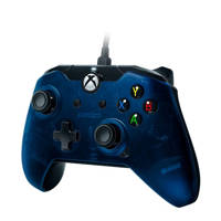 PDP bedrade controller (Xbox One), Blauw