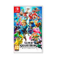Super Smash Bros (Nintendo Switch), -