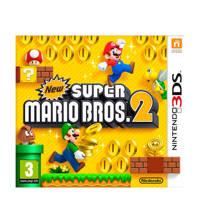 New Super Mario Bros. 2 (Nintendo 3DS), -