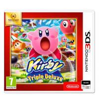 Kirby: Triple Deluxe (Nintendo 3DS), -