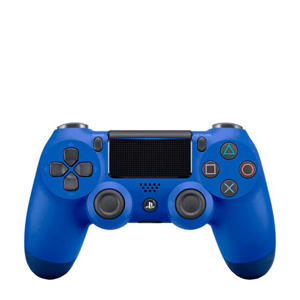 Sony DualShock 4 controller v2 blauw