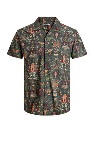 Korte Mouw Overhemd Mannen.Overhemden Met Korte Mouwen Bij Wehkamp Gratis Bezorging Vanaf 20