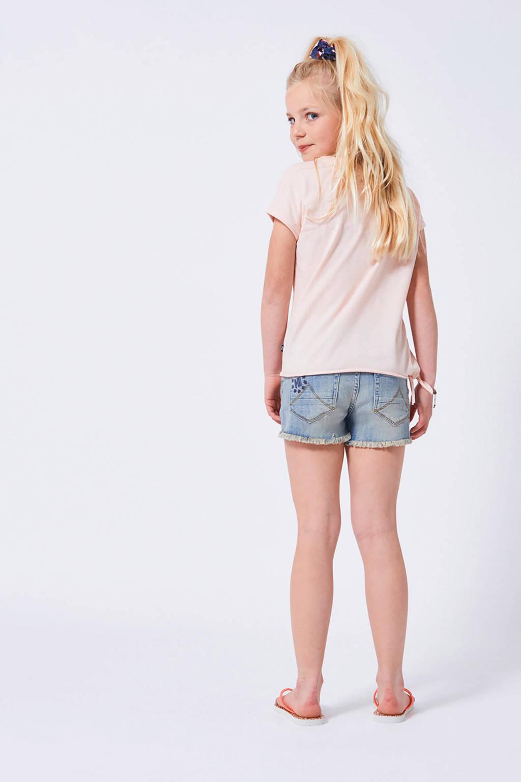 America Today Junior T-shirt Elsa zachtroze, Zachtroze