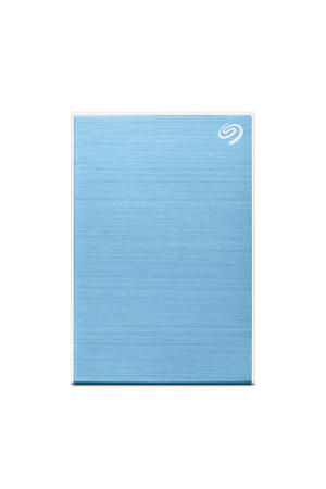 Backup Plus Portable externe harde schijf 5TB blauw