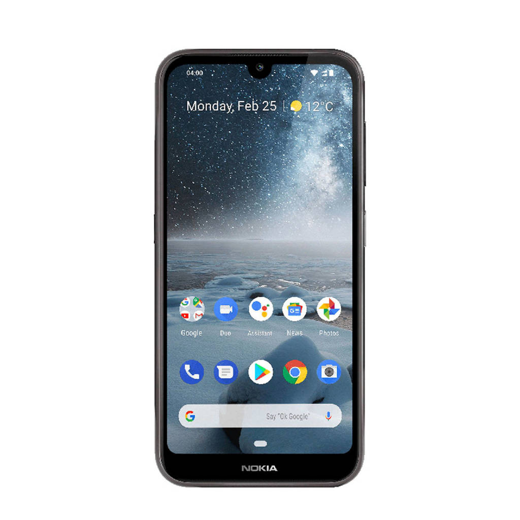 Nokia  4.2 Zwart