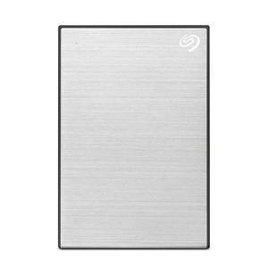 Backup Plus Portable externe harde schijf 5TB zilver