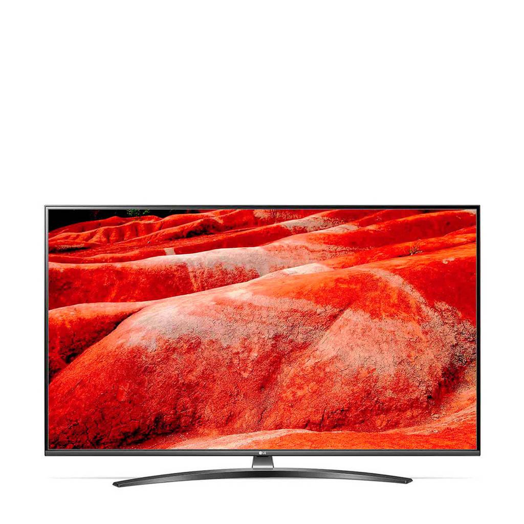 LG  55UM7660 4K Ultra HD Smart tv, 55 inch (140 cm)
