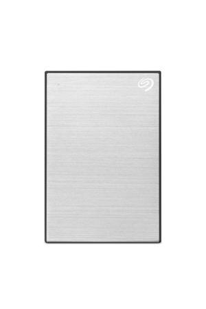 Backup Plus Portable externe harde schijf 4TB zilver