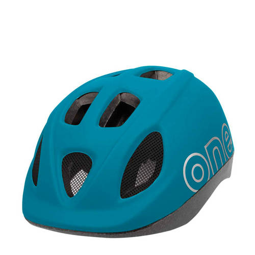 Bobike Bobike One fietshelm bahama blue S kopen