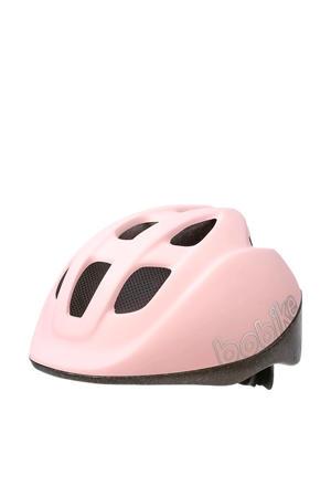 Go fietshelm cotton candy pink XS
