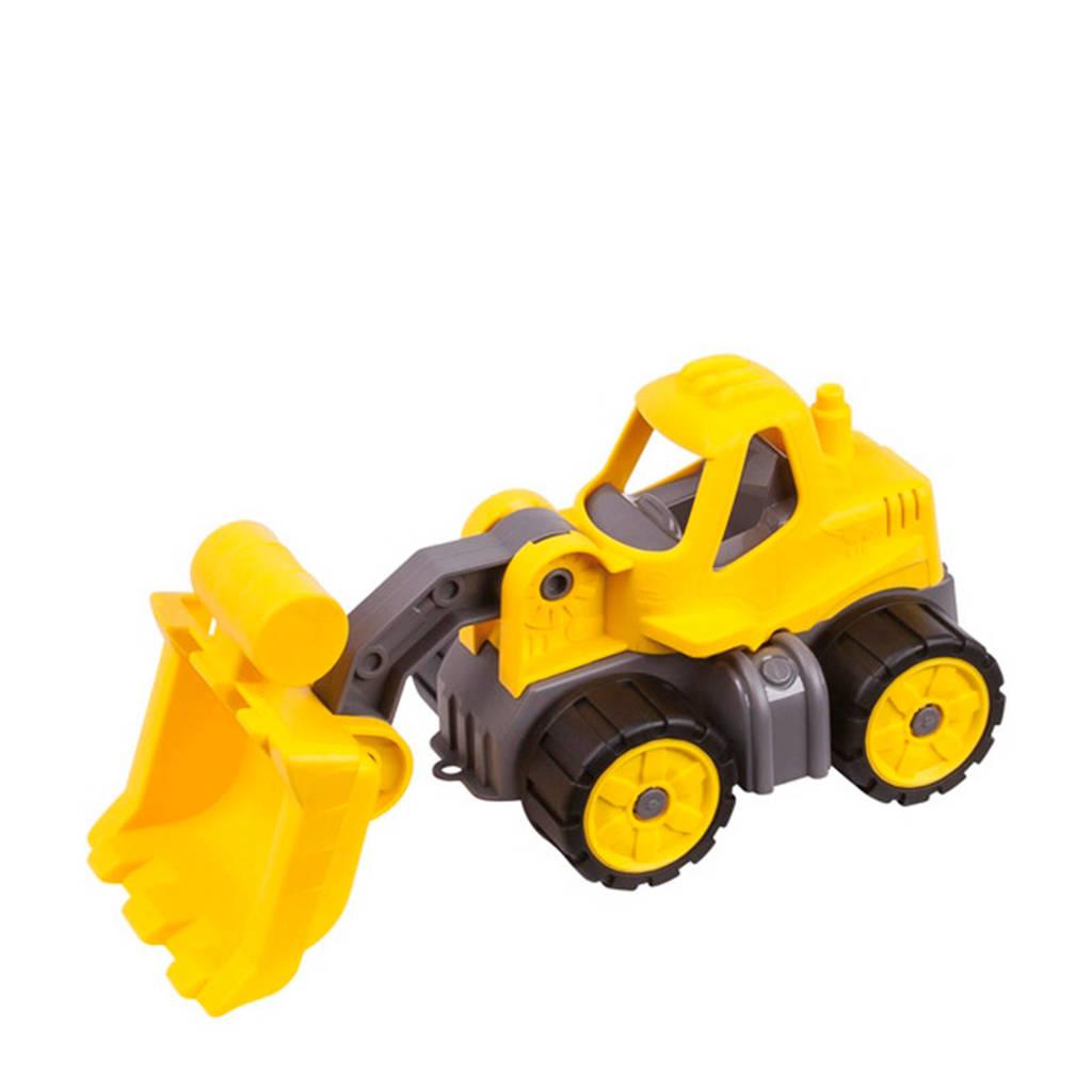 BIG power worker mini wheel loader