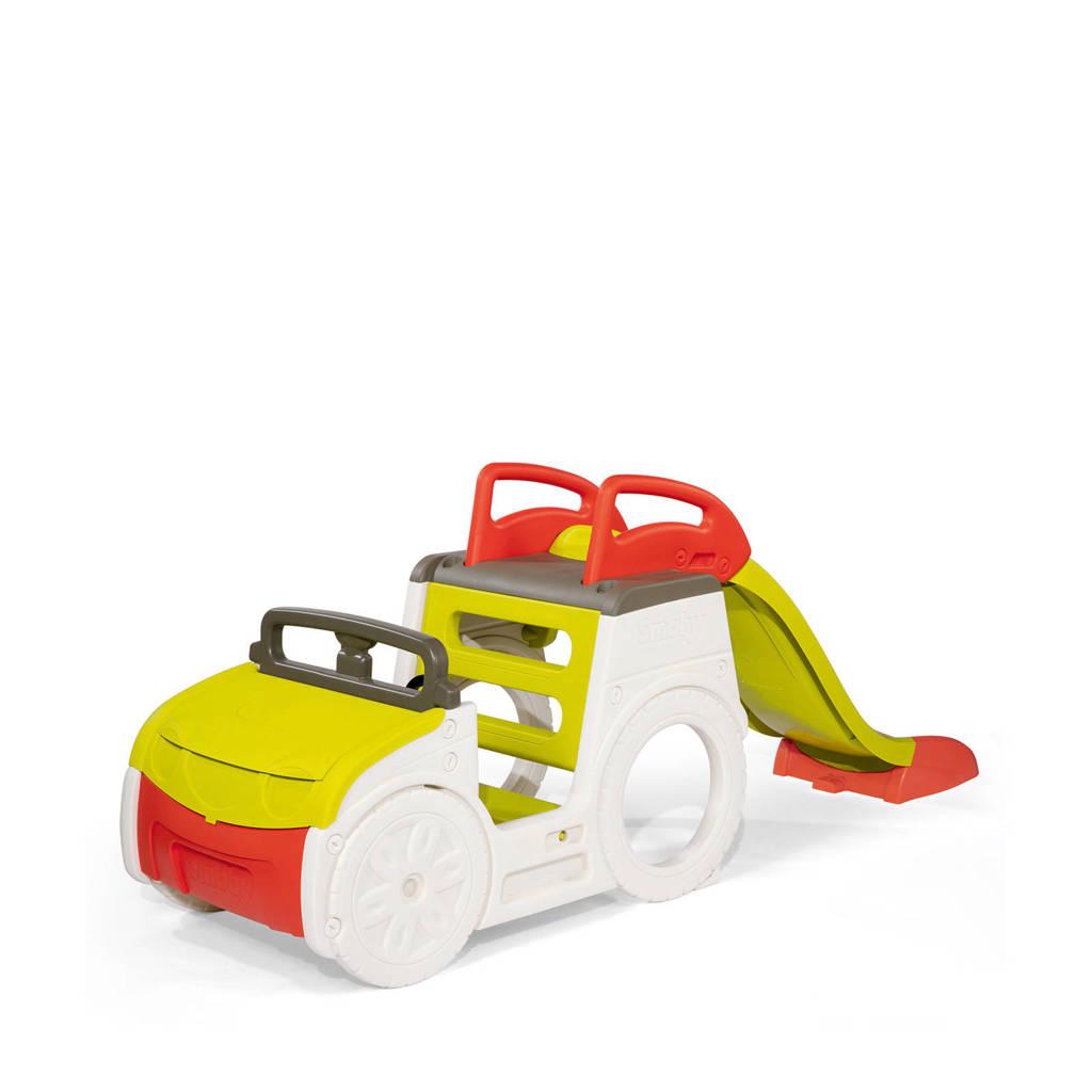 Smoby adventure auto