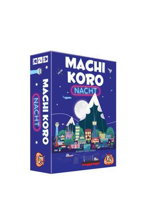 Machi Koro Nacht dobbelspel