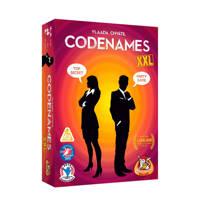 White Goblin Games Codenames XXL denkspel