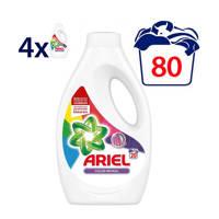 Ariel Color Reveal vloeibaar wasmiddel 4 x 20 wasbeurten