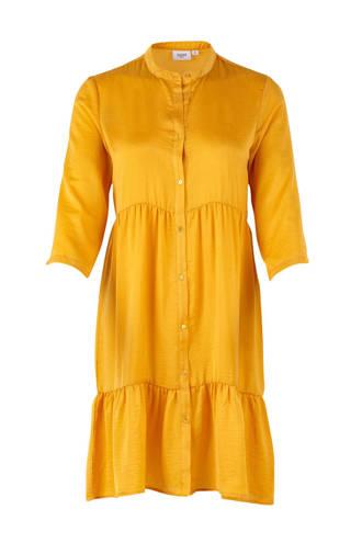 blousejurk geel