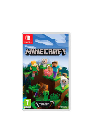 Minecraft (Nintendo Switch)