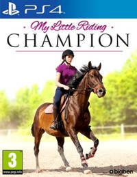 My little riding champion (PlayStation 4), -