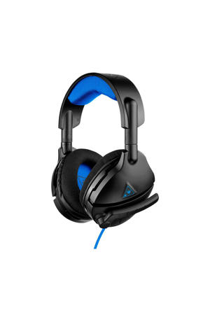Ear Force Stealth 300P headset zwart
