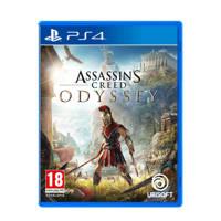 Assassin's Creed: Odyssey (PlayStation 4), N.v.t.