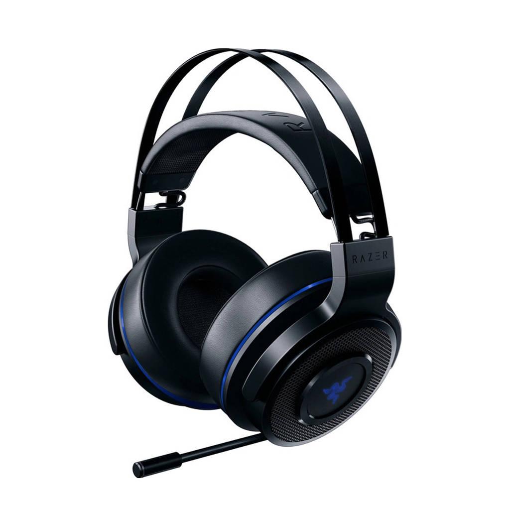 Razer PlayStation 4  Thresher 7.1 draadloze headset, -