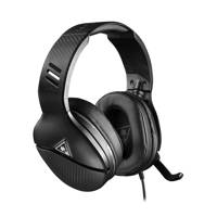 Turtle Beach  Ear Force Recon 200 gaming headset zwart, Zwart