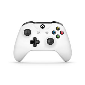 Xbox One S draadloze controller wit