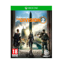 The Division 2  (Xbox One), -