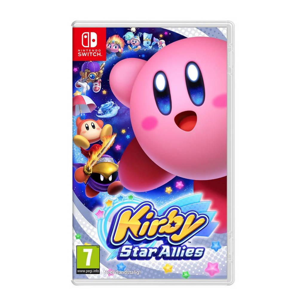 Kirby Star Allies (Nintendo Switch), -