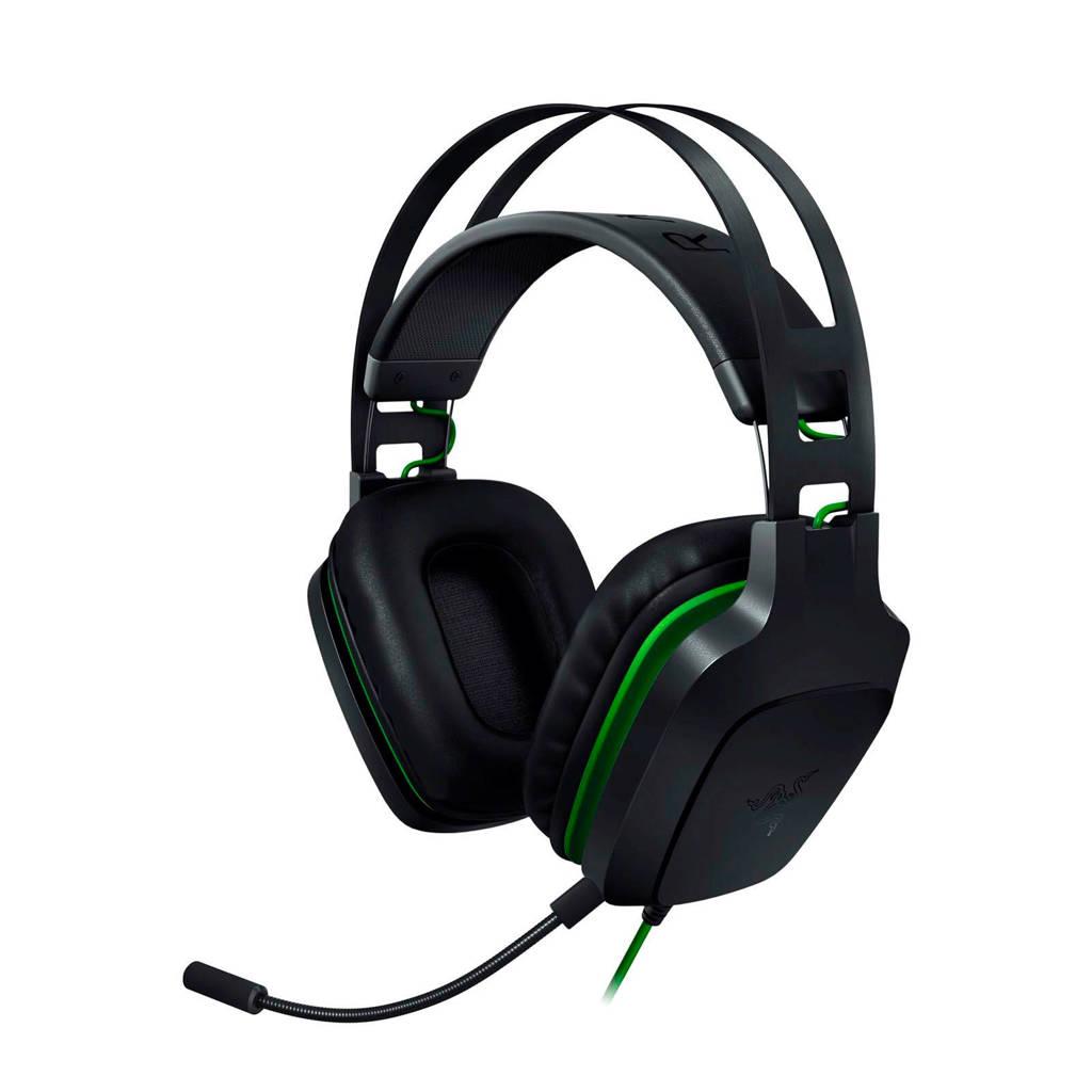 Razer  Electra V2 gaming headset, Zwart