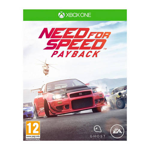 Need for Speed: Payback | Xbox One