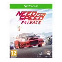 Need for Speed Payback (Xbox One), N.v.t.
