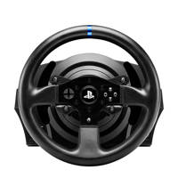 Thrustmaster T300RS Force Feedback-racestuur (PS4/PS3/PC), Zwart