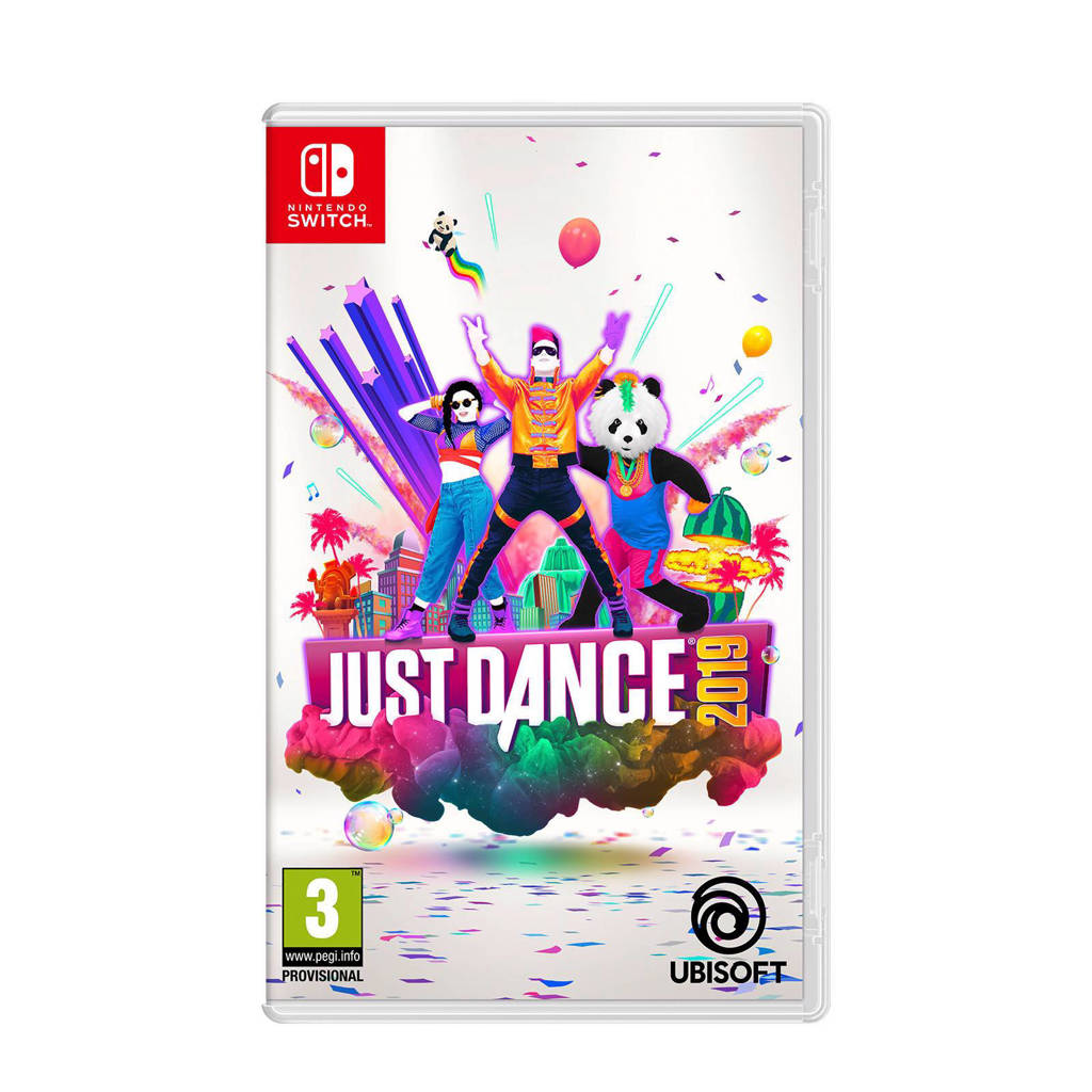 Just Dance 2019 (Nintendo Switch), -