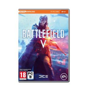 Battlefield V (code in a box) (PC)