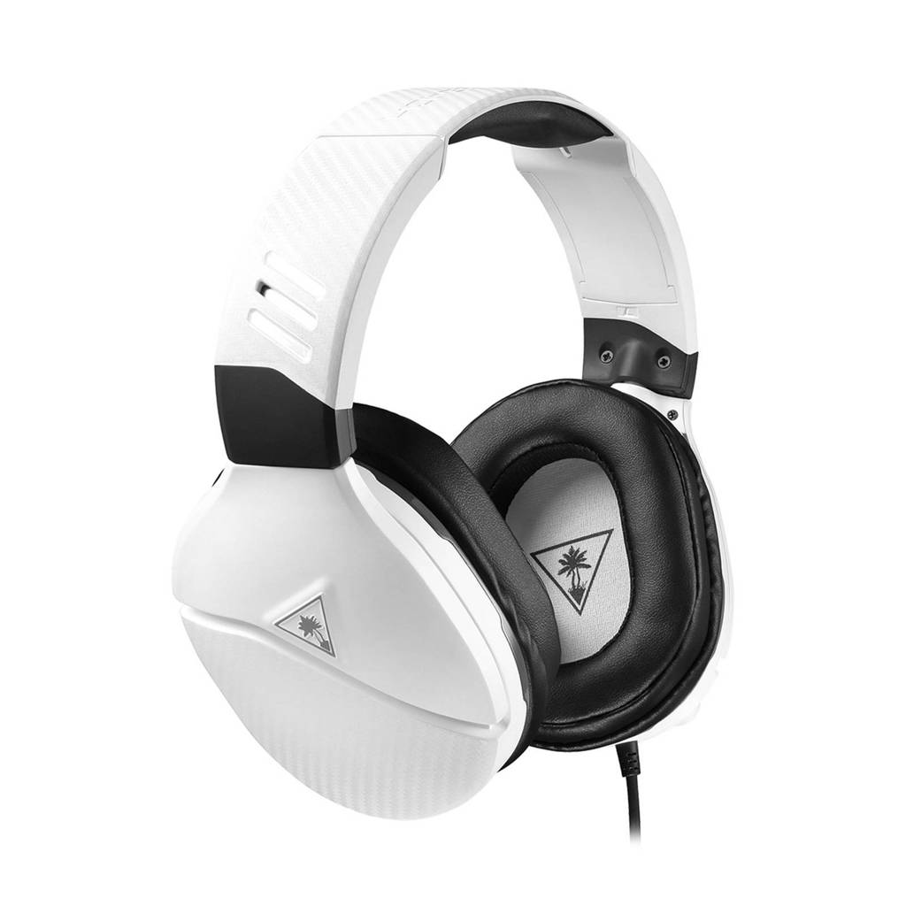 Turtle Beach  Ear Force Recon 200 gaming headset wit, Wit