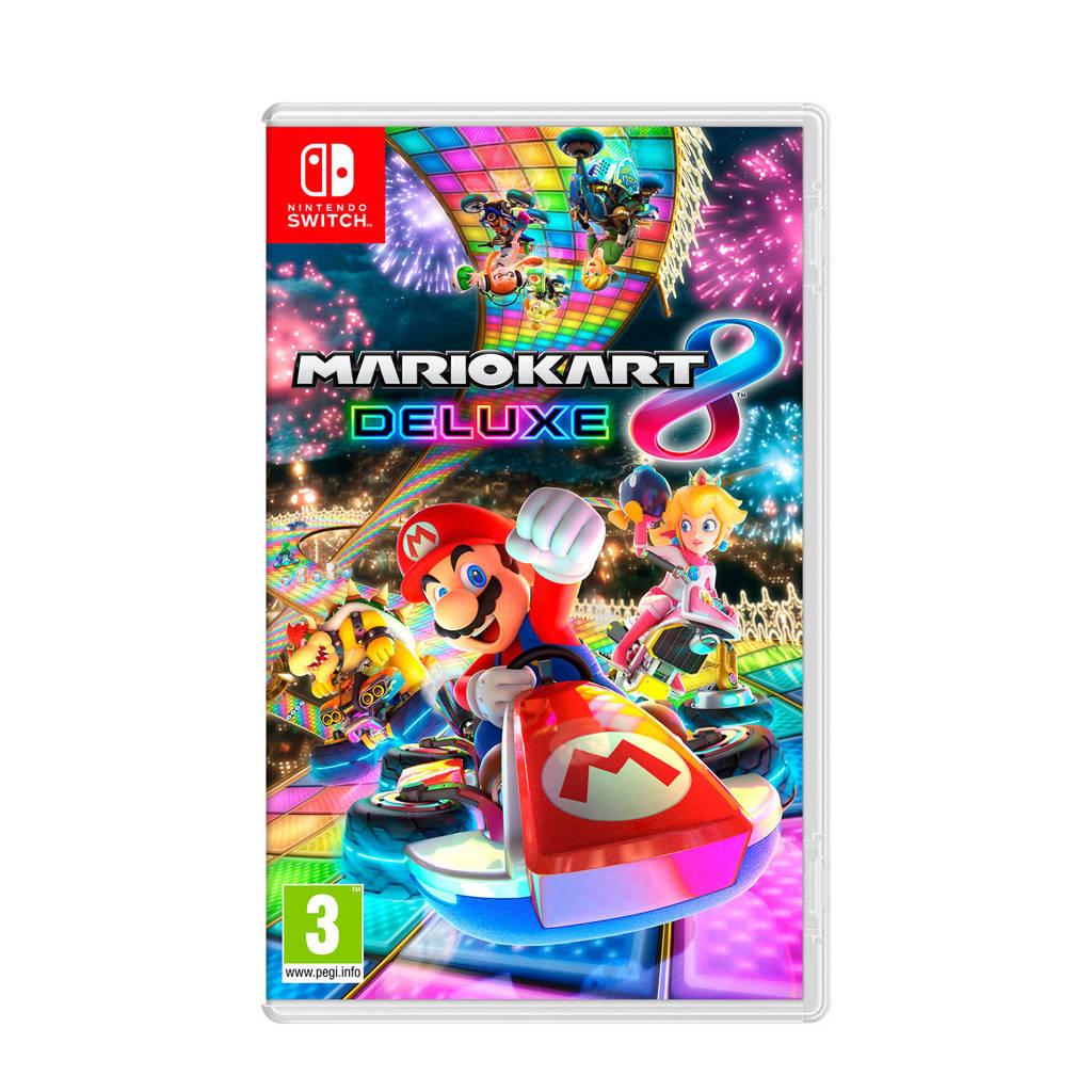 Mario Kart 8 deluxe (Nintendo Switch), -