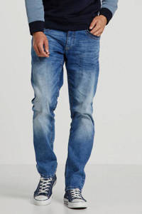 Blend regular fit jeans Blizzard denim middle blue, 76201 Denim Middle Blue
