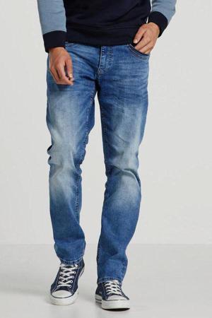regular fit jeans Blizzard denim middle blue
