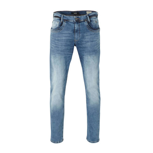 Blend regular fit jeans Blizzard denim middle blue