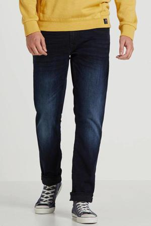 regular fit jeans Blizzard 76214 denim black blue