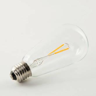 LED lamp (2W E27)