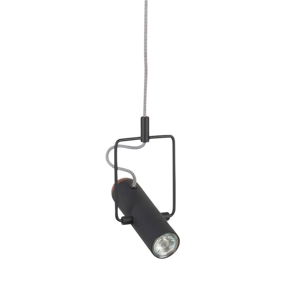 Zuiver hanglamp Marlon, Zwart