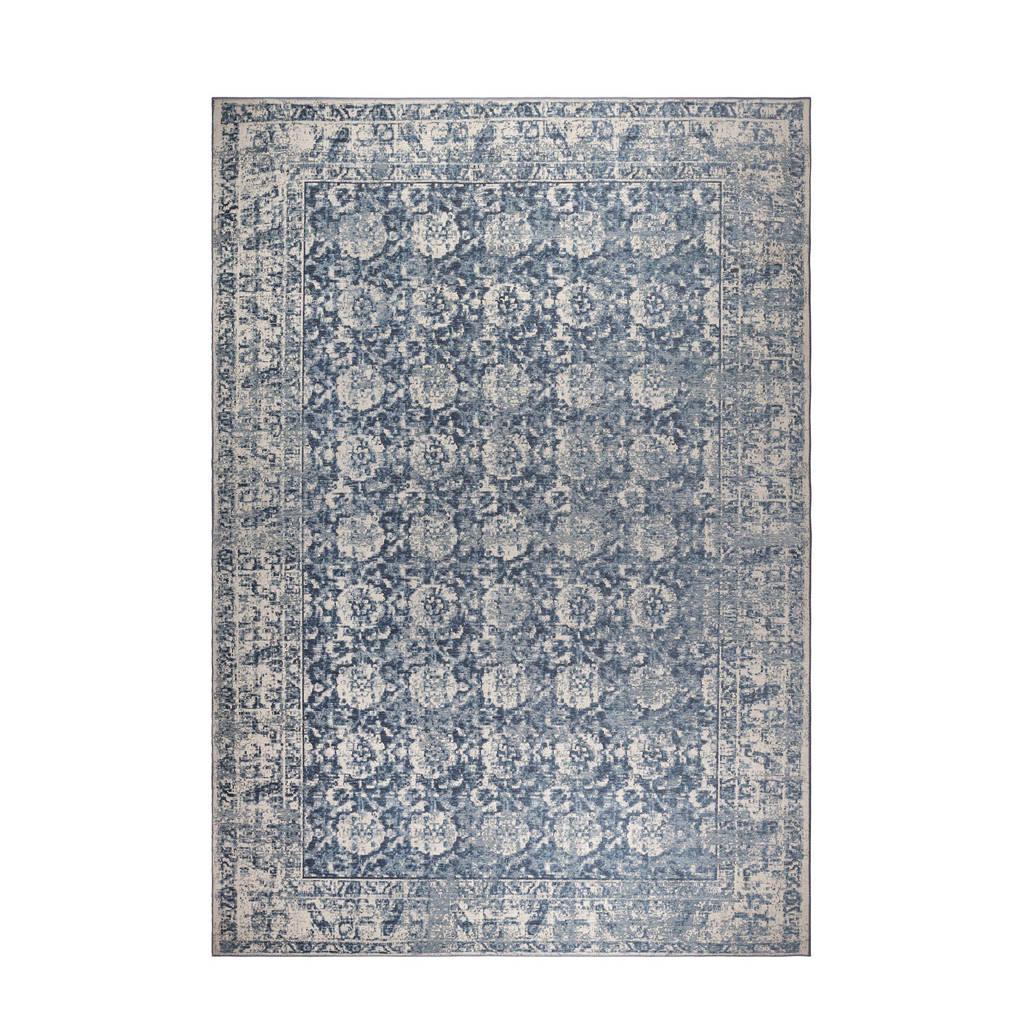 Zuiver vloerkleed  (240x170 cm), Blauw