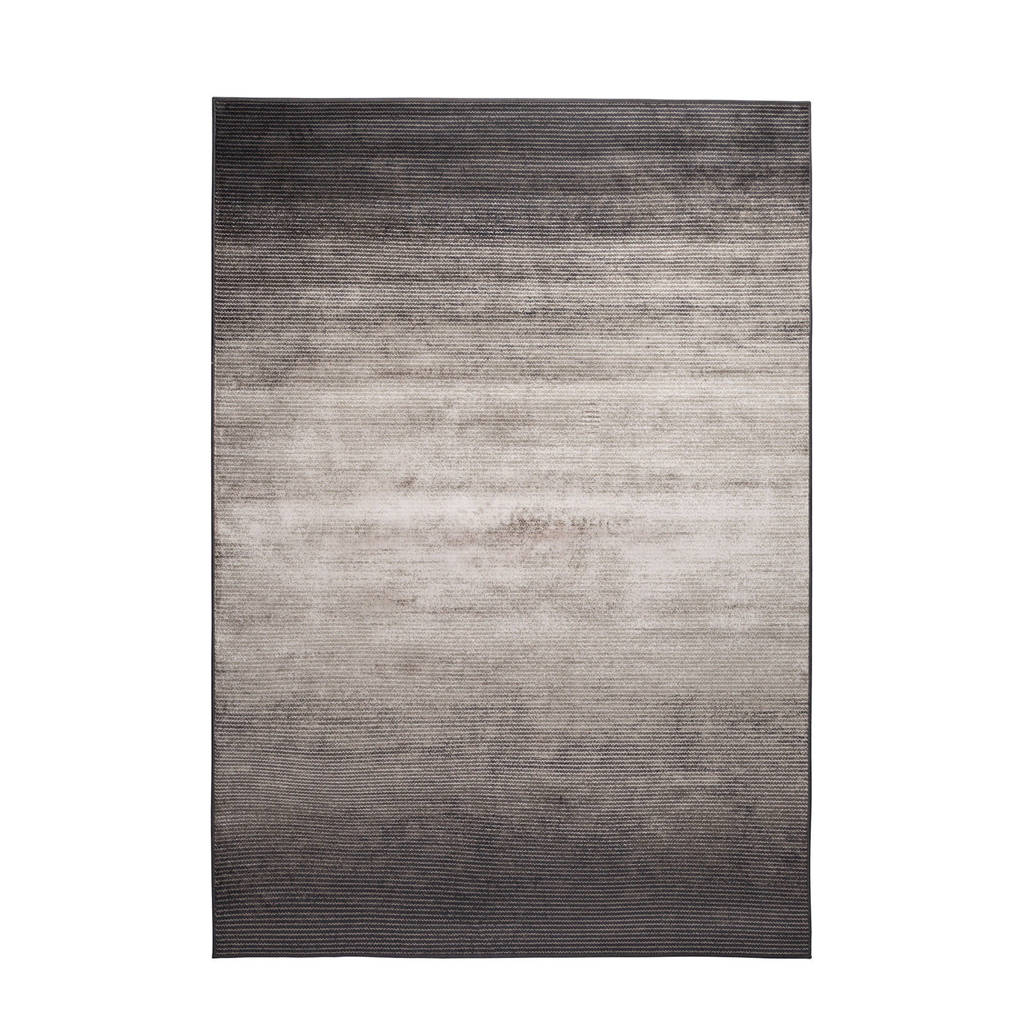 Zuiver vloerkleed Obi  (300x200 cm), Grijs