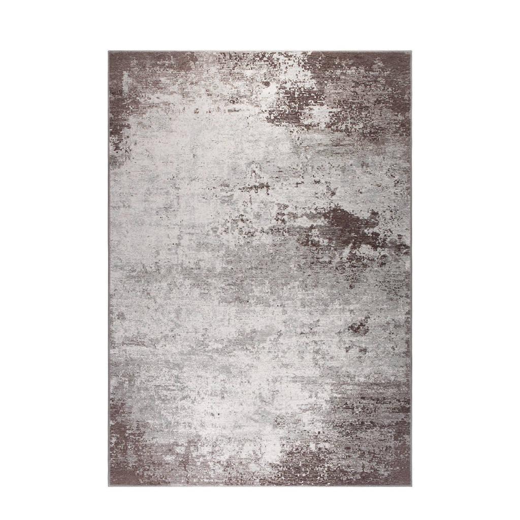 Dutchbone vloerkleed  (300x200 cm), Bruin