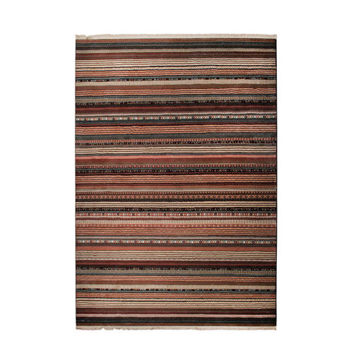 Zuiver Nepal Vloerkleed Dark 160 x 235 cm