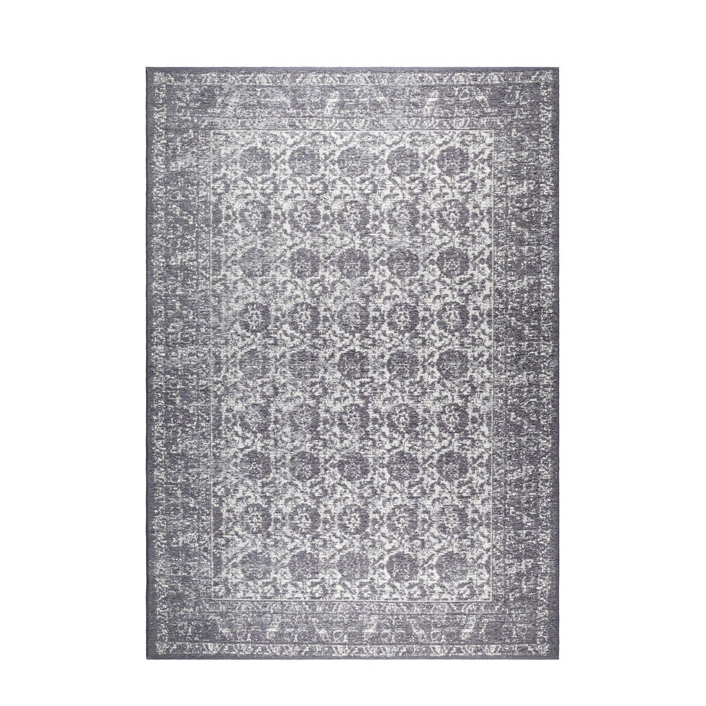 Zuiver vloerkleed  (300x200 cm), Donkergrijs