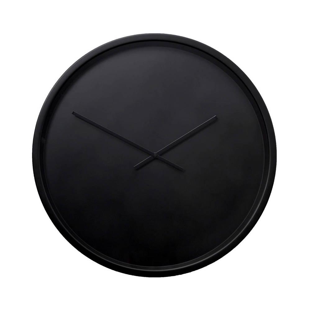 Zuiver klok Bandit, Zwart
