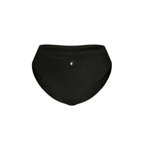 Sassa Mode slip Classic Lace zwart